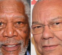 Morgan Freeman to play Colin Powell in Reginald Hhudlin-directed biopic