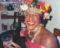 Netflix's 'The Death and Life Of Marsha P. Johnson'