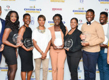 NNPA, Chevrolet honor 2017 discover the unexpected Journalism Fellows