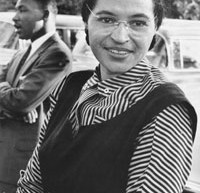 TV One begins production on new Rosa Parks film 'Behind the Movement'