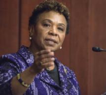Rep. Barbara Lee and Black AIDS Institute host forum on fighting HIV/AIDS in the Trump era