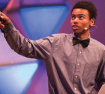 Teen Developing App toprevent police brutality