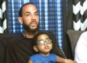 Toddler denied Kidney Transplant from 100 percent match dad because of probation violation