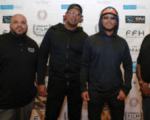 Urban Film Festival 2017 in Miami served up celebrities, workshops and film screenings to filmmakers around the country