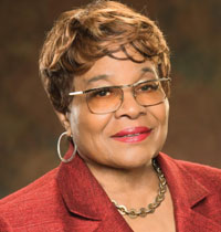 Rosetta Miller-Perry, the publisher of the Tennessee Tribune, says that the Black Press remains the advocate for Black celebrities, athletes and politicians, even now.