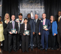 Broward Education Foundation inducts seven Broward County legends into 2017 Hall of Fame