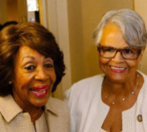 Congressional Sistas Unite At Women's Power Luncheon and Slay Donald Trump