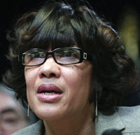 Flint Mayor Karen Weaver, ushered in to Fix Water Crisis, now facing recall