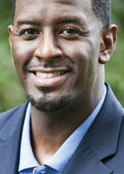 Former Florida State Senator Tony Hill endorsed Tallahassee Mayor Andrew Gillum, Democratic candidate for Governor