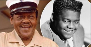 Fats Domino, the rock pioneer who inspired Elvis Presley, the Beatles and countless other superstars, died Wednesday, October 25, 2017. (Nationaal Archief/Wikimedia Commons)