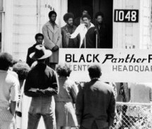 Government awards major grant to UC Berkeley to honor Black Panther Party's Legacy