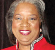 "Jasmin Shirley, Senior VP of Community Health Services at Broward Health, will receive ""Unity In Diversity"" Award"