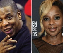 Good News: Mary J. Blige and Jay-Z top NAACP Image Award nominations
