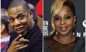Mary J. Blige and Jay-Z top NAACP Image Award nominations