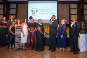 The Jessie Trice Community Health Center celebrates 50th