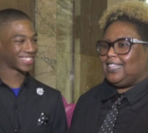 Meet the Texas teacher who went beyond the call of duty and adopted 16-year-old student