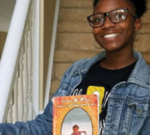 New book, inspired by the author's 13-year old granddaughter, challenges one million Black men and fathers to make sure their children 'Know Our Story'