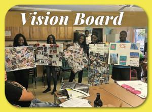 New-Vision-Boad