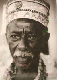 Papi (Photo -Baba Omi Ademi)