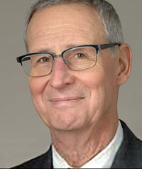 Carl W. Dieffenbach, Ph.D., Director, Division of AIDS, National Institute of Allergy and Infectious Diseases.