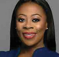 Real Estate Mogul, Tiffany Curry, Named Woman Of The Year at the 2017 Global Power Tour In Houston