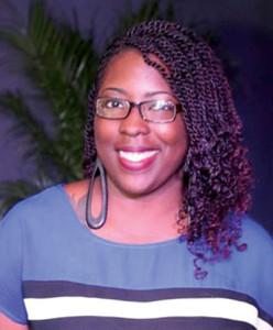 Rochelle Davis - Cox WSG GeneratiionNext