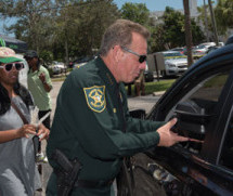 When people are in trouble, BSO is here to help