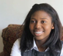 This incredible 17-Year-Old teenager is on her way to earning her Ph.D.