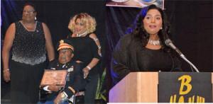 The Dr. Mary McLeod Bethune Legacy Awards