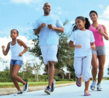 Walking Workout for Better Physical and Mental Health