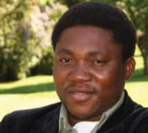 Washington State University Scholar Cornelius Adewale set to be awarded $100,000 Bullitt Environmental Prize