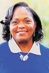 Glenda Bundy, founder of Time Mind Life Health and Wellness Coaching.