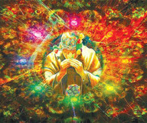 An experience with the ancient, medicinal psychedelic
