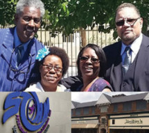 Black-Owned Publishing Company Launches Kickstarter Campaign To Expand It's Publishing House To Bristow, Ok On Route 66