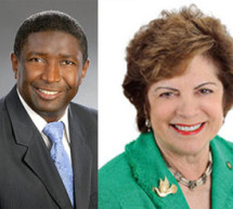 Broward County Commissioners Dale V.C. Holness and Nan Rich Expand Human Rights Act