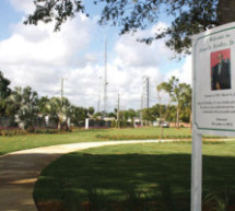 City of Lauderhill Recognizes the Artists, Donors and Community Leaders for the Public Art Project
