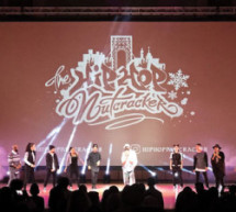 I Kicked Off the Holiday Season with 'The Hip Hop Nutcracker' at the Adrienne Arsht Center