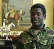 Little Known Black History Fact: Major Twumasi-Ankrah