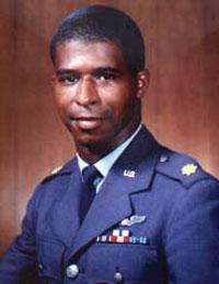 Major Robert H. Lawrence Jr.