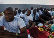 NAACP Calls for UN Investigation into Allegations of Enslavement of African Migrants in Libya