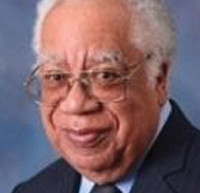"Trailblazing Founder of ""Black Psychology"" Field, Dr. Joseph L. White,dies at age 84"