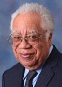 Field Dr. Joseph L. White