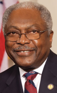 Congressman James E. Clyburn (D-S.C.) says access to high-quality healthcare should be a right for all.