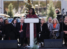 Speech at the grand opening of the Museum of Mississippi History and the Mississippi Civil Rights Museum