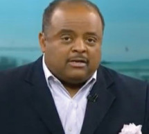 TV One Cancels Roland Martin's NewsOne Now