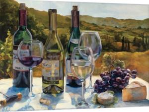 a-wine-tasting