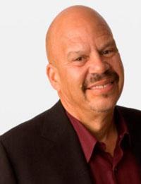 Tom Joyner, syndicated radio host and founder of the Tom Joyner Foundation