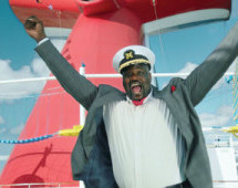 Shaquille O'neal appointed as Carnival Cruise Line's new 'CFO'…Chief Fun Officer