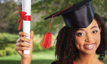 Black Students Hit Hard by For-Profit College Debt