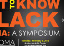 """BLACK OWNED MEDIA ALLIANCE ANNOUNCE THE 3RD ANNUAL """"GET TO KNOW BLACK MEDIA: A SYMPOSIUM"""""""